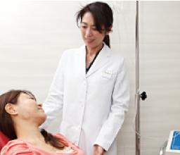 短時間で美容効果が得られるオゾン療法(血液クレンジング療法)